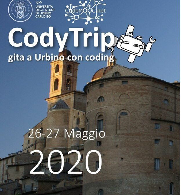 Cody Trip URBINO 2020
